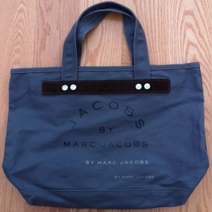 Jacobs by Marc by Marc Jacobs Canvas tote